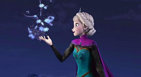 Disney Frozen Magic