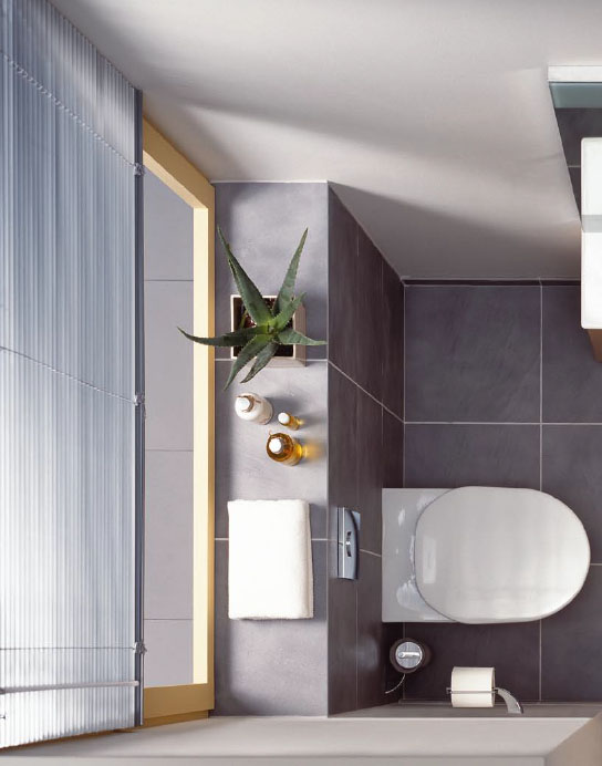 Умная ванная комната Ideal Standard