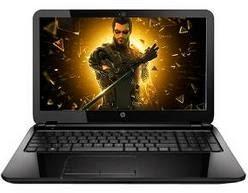 HP 15-R033TX Laptop + Bag