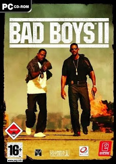Bad Boys II Game