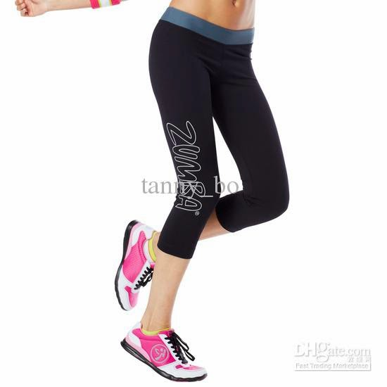 Zumba Fitness Leggings: Pusat Baju Zumba Original Indonesia