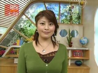 森麻季 (アナウンサー)の画像 p1_36