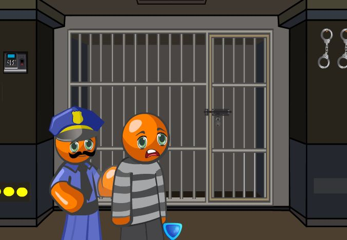 Play Games2Jolly Lock-Up The Accused