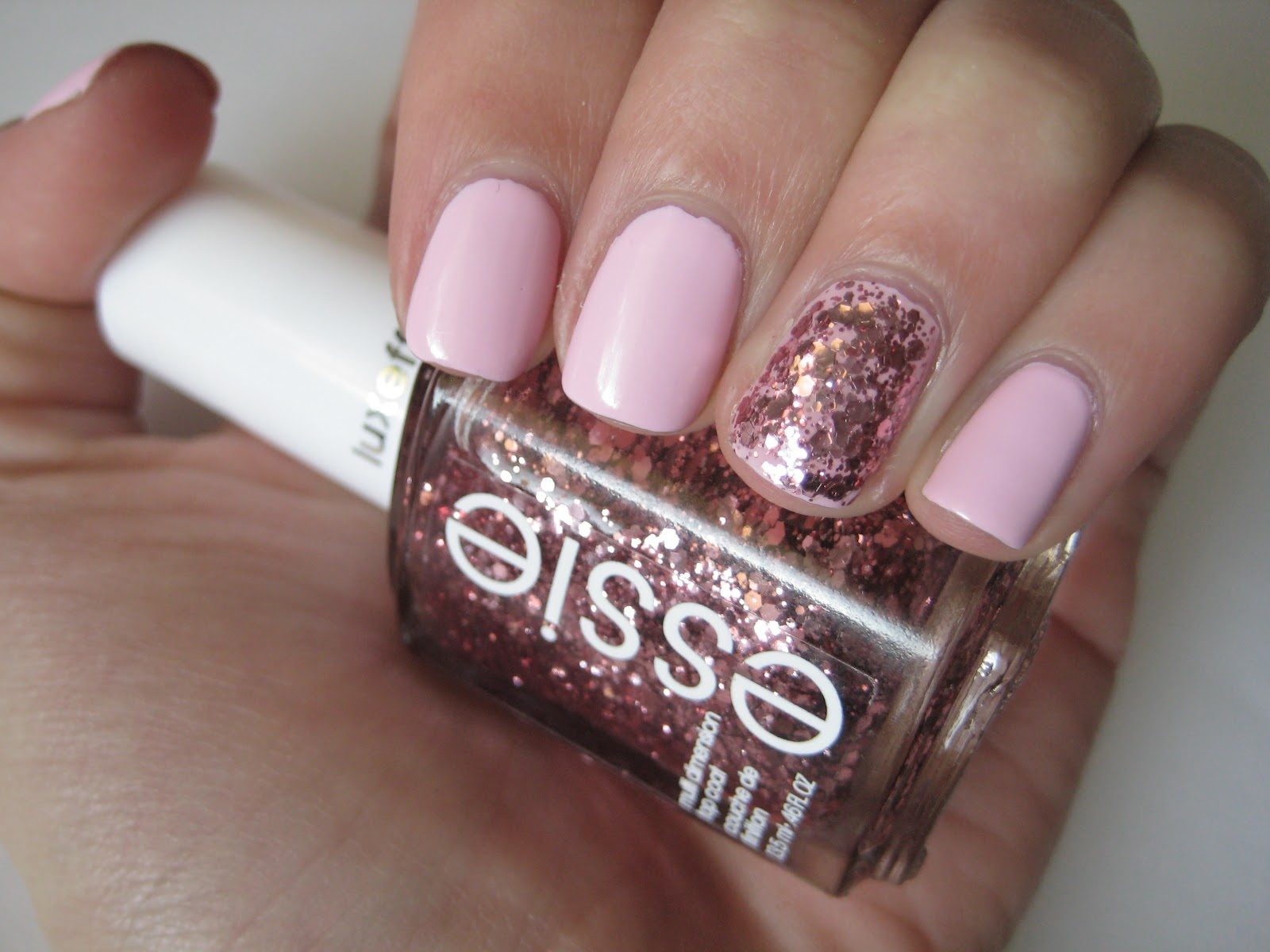 All Hail Retail: Essie A Cut Above Essie A Cut Above Alone