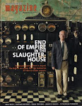 End of Empire in the Slaughter-House - Andrew Graham-Yooll