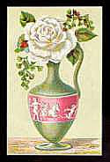 Wedgwood Lookalike c1880
