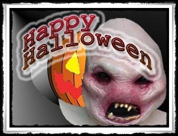 hallowen e card