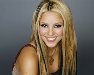 Gambar Shakira