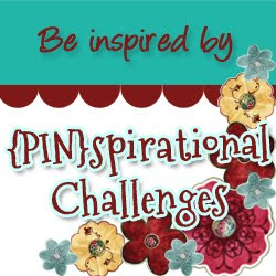 I love {PIN}spirational Challenges
