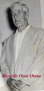 Ricardo Jorge Ossa Ossa Caramanta 1893  †  1973 (80 )