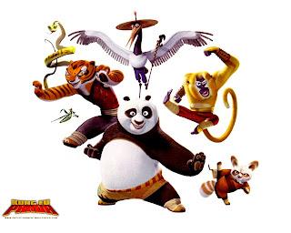 juegos de kunfu panda