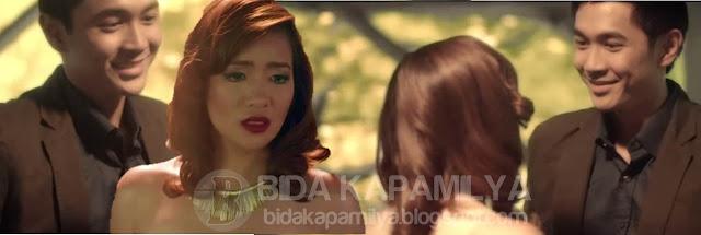 Angeline Quinto Slater Young - Bakit Ba Minamahal Kita Music Video
