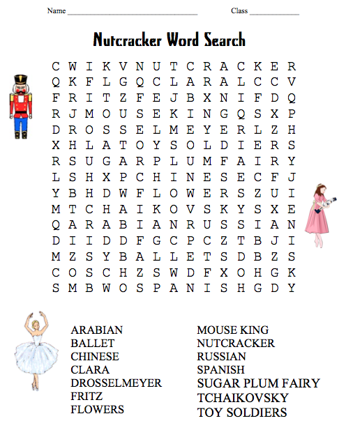 December Word Search For 3rd Grade   Search Results   Calendar 2015