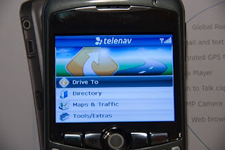 BlackBerry Curve 8310 Smartphone Getting Started Guide
