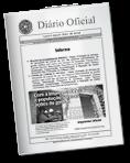 Portal da Prefeitura Municipal de Araci