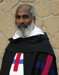 Fr. José Narlaly O.SS.T. Ministro General