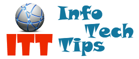 Info Tech Tips