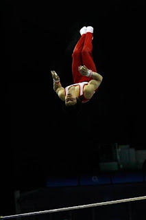 Best Artistic Gymnast In The World Kohei Uchimura