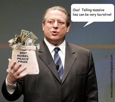 al gore money