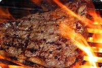 ΣΟΚ: Μια μπριζόλα στα κάρβουνα  ισοδυναμεί με 600 τσιγάρα! Δείτε γιατί!