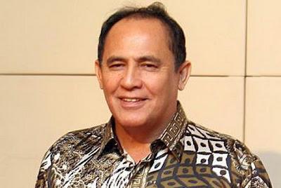 Yusof Haslam