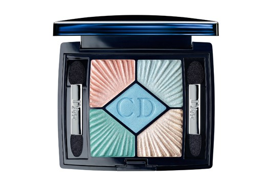 Amelie in beauty world: Ossessione colore: Into BLUE Ocean ...