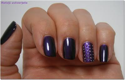 Mateji Ustvarjata Nail Design