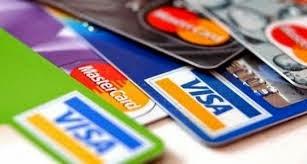 Kredi kartı credit card