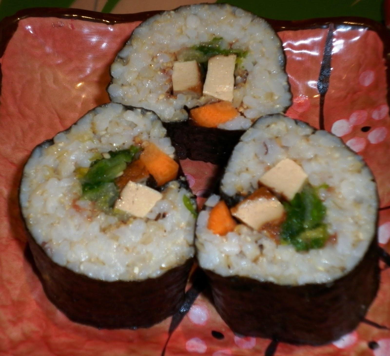 Cocina macrobi tica almuerzos macrobi ticos para llevar - Platos para llevar al trabajo ...