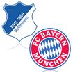 TSG Hoffenheim - FC Bayern München