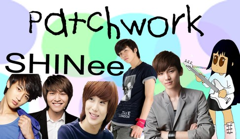 Patchwork - shinee - main story image