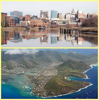 Delaware - Hawaii