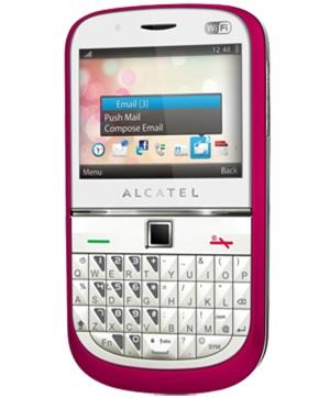 Alcatel OT-901 Rosa Tienda Claro Perú