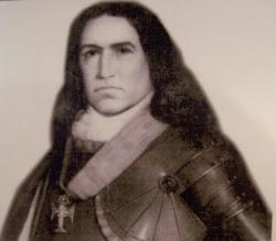D. Antonio Álvares da Cunha (Conde da Cunha)
