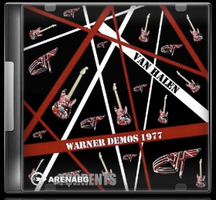 Van Halen � Warner Brothers Demos [Remastered] (2011)