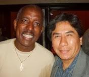 Luisito Ayala y Daniel Martinez El Chino