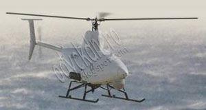 RQ-8A Fire Scout