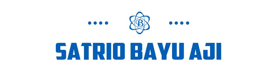 Satrio Bayu Aji