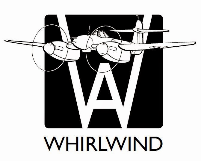The Whirlwind Fighter Project