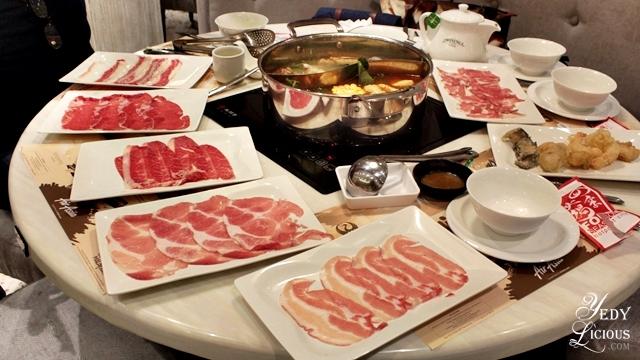 Meat Feast / Four Seasons Cubao