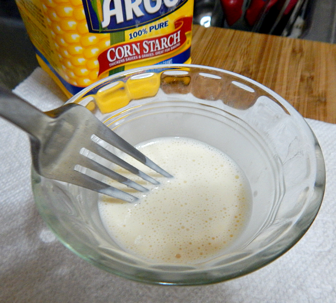 homemade cornstarch wallpaper paste - photo #45
