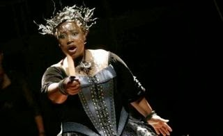 Featured Opera Review: Isango Ensemble performs <i>The Magic Flute</i>.