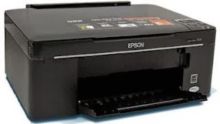 Epson TX135 Printer Download Free Driver