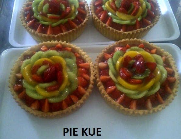 Katering DeVito Kitchen : Aneka Kue, Jajanan Pasar