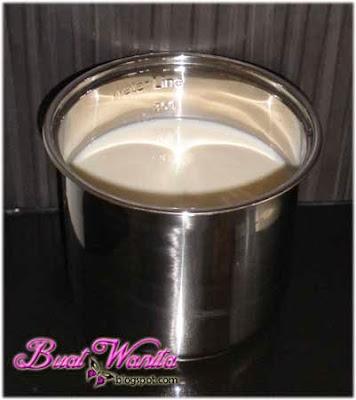 Cara Buat Homemade Yogurt Guna Mini Rice Cooker. Cara Buat Yoghurt Sendiri Dirumah. Tips Membuat Yogurt Tanpa Menggunakan Yogurt Maker.