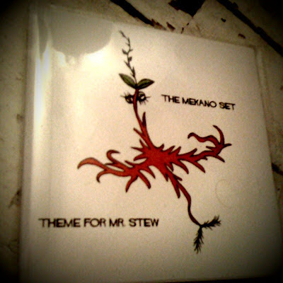 Theme for Mister Stew