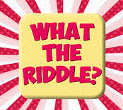 what the riddle1 What the Riddle Level 6 7 8 9 10 Answers
