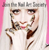 Join the Nail Art Society NOW!