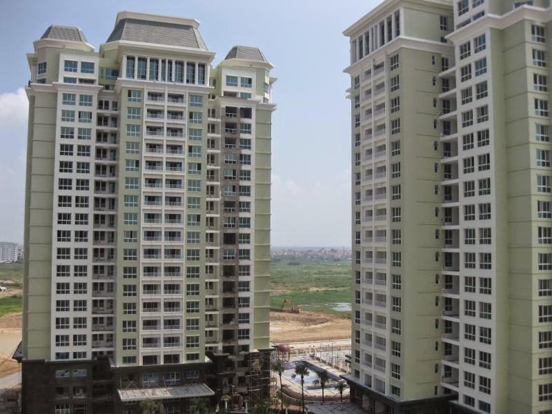 Bí kíp mua nhà chung cư để không bị chủ đầu tư qua mặt