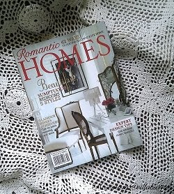 VILLABARNES in Romantic Homes